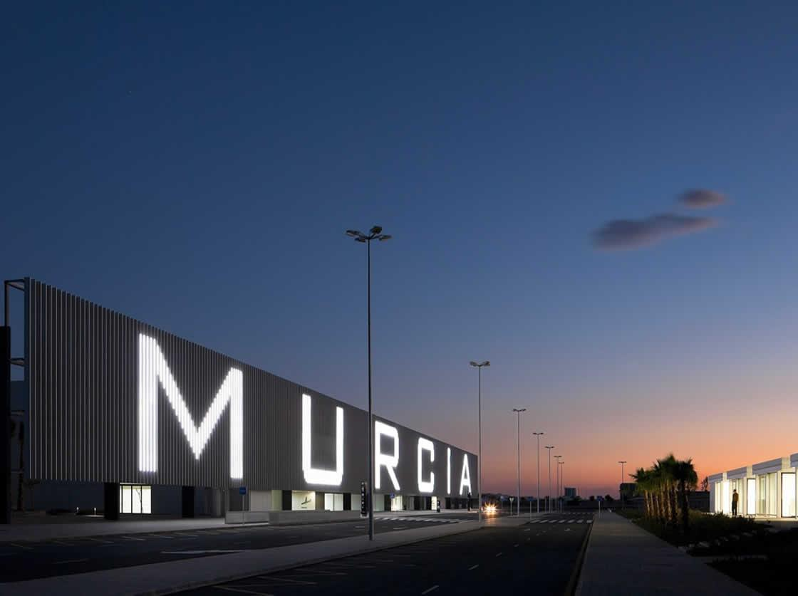 Transfers to Murcia Airport