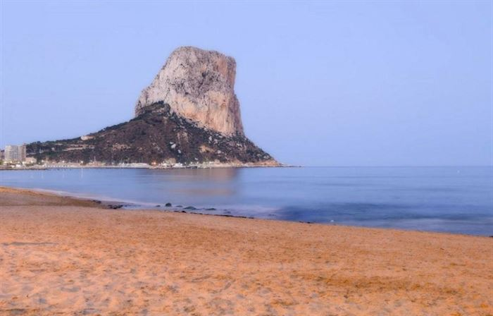 Private transfer  Calpe - Valencia Airport VLC